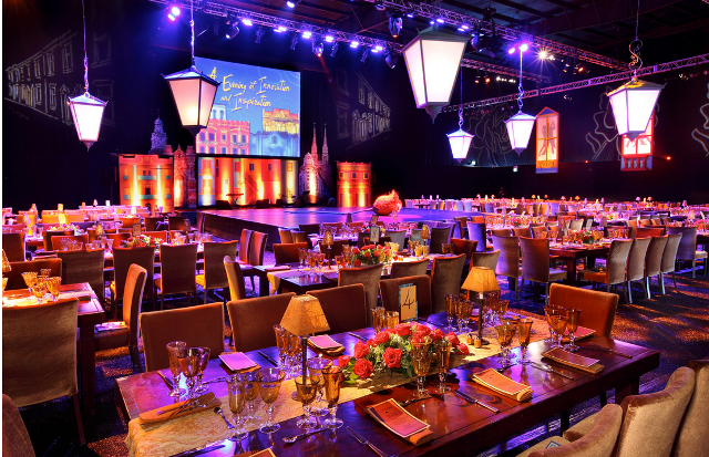 Why Hold Corporate Events Now More Than Ever 2
